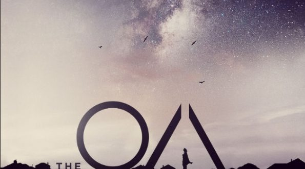 Netflix The OA