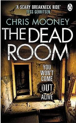 The Dead Room by Chris Mooney