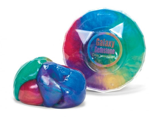 Galaxy Goo from Stocking Fillers