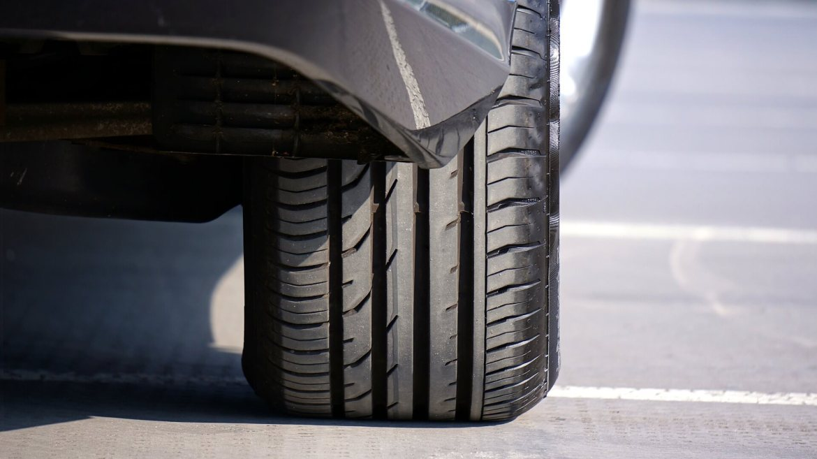 wheel alignment tyre care