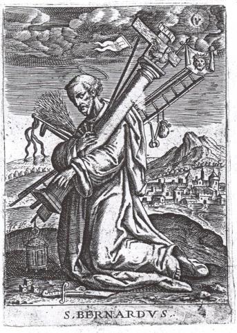 Bernard van Clairvaux