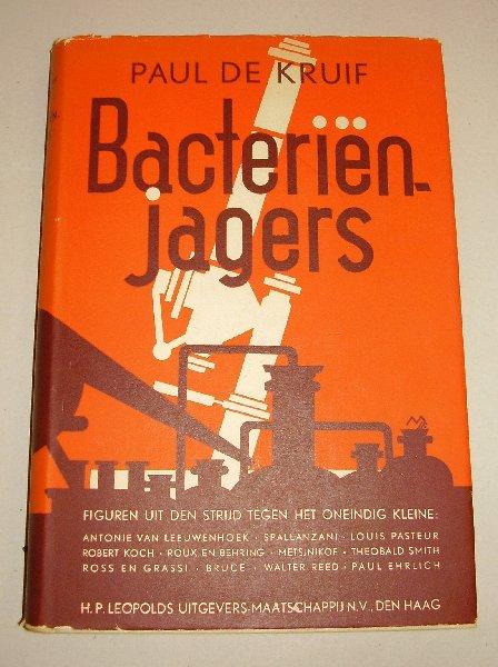 Bacterienjagers