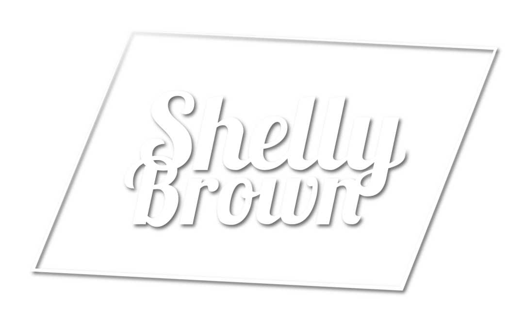Shelly Brown Logo