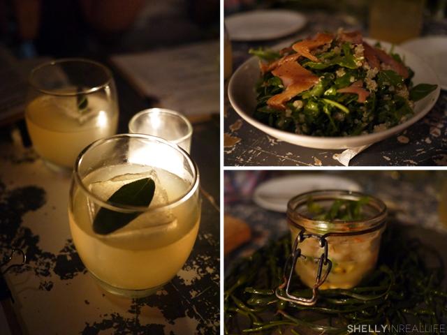 ducks_eatery_02_drinks_trout_shrimp
