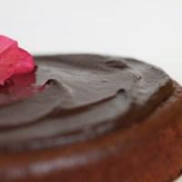 Chocolate Cake Vegan