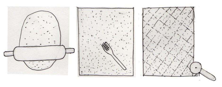 Multi-seed crackers