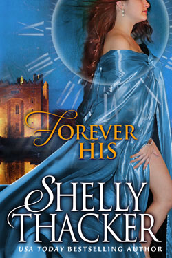 Stolen Brides: Forever His by Shelly Thacker