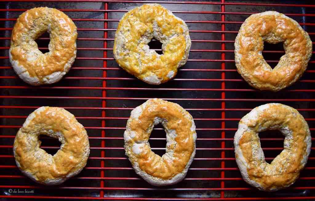 Crispy Spicy Almond Roccoco Italian Cookie Recipe