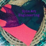 Spin Art Engineering