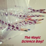 The Magic Science Bag