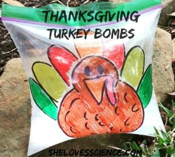 turkeybomb