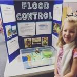 Science Fair Project: Flood Control