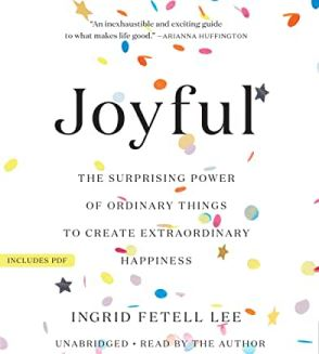 Cover of Joyful