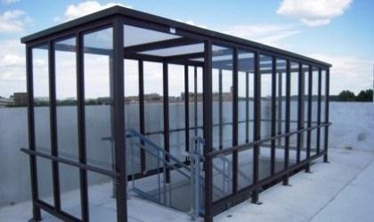Biodiesel and Gasoline Petroleum Storage Tanks