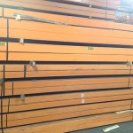 Used Hilo Rackplan pallet racking