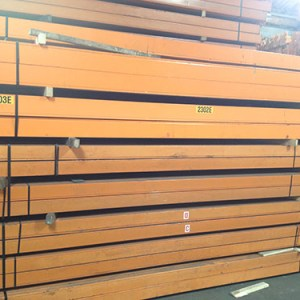 Used Hilo Rackplan Pallet Racking Beam