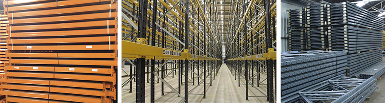 warehouse shelving, racking enquiry
