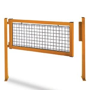 Gate Unit Barrier