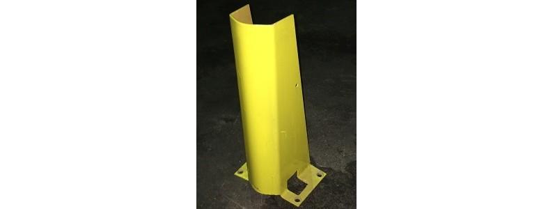 column guards, used column guards