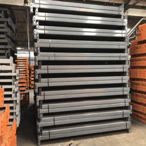 Used pallet racking - what type do I have?