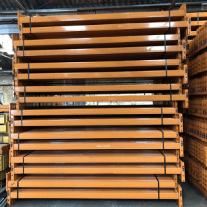Warehouse racking and shelving deliveries