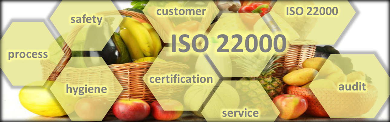 ISO 22000 Training Courses - Food Safety Management Systems