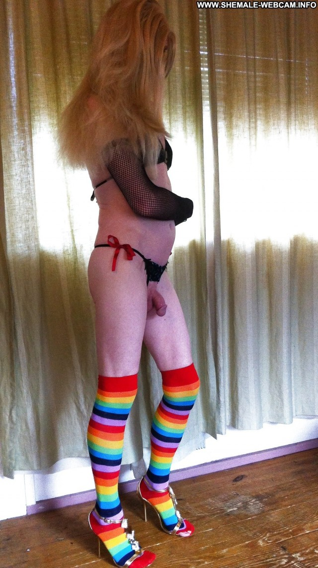 Justine Private Pics Transexual Summer Shemale Ladyboy Cosplay Webcam
