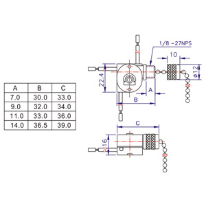 Zing Ear Pull Chain Switch ZE110   Shemoi Ent