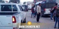 القصرين: عمليات تمشيط برية وجوية في حي البراطلية