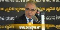 مرزوق: « لست معنيا بأي منصب وزاري والتحوير المرتقب سيكون محدودا »