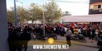 بنزرت : نجاح الإضراب في قطاع الوظيفة العمومية اليوم بنسبة 95 بالمائة