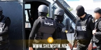 القصرين: الكشف عن خلية إرهابية وتفكيكها