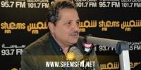 الفاضل موسى: رصد مبلغ 500 ألف دينار للقيام بدراسة لحماية أريانة من الفيضانات