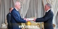 سفير جزائري جديد بتونس