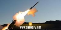 إطلاق صاروخ من غزة يجبر نتنياهو على الإختباء