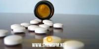 سوسة: إيقاف شخصين بحوزتهما أقراص مخدرة