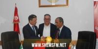 """إمضاء اتفاقية شراكة بين ديوان التونسيين بالخارج و مدينة """"مزارا دلفالو"""" الإيطالية لإحداث """"دار تونس"""