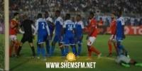 الإتحاد الإفريقي لكرة القدم يُسلط عقوبات صارمة ضد الهلال السوداني