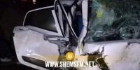 قفصة: وفاة 3 أشخاص وجرح 3 آخرين في اصطدام بين سيارتين