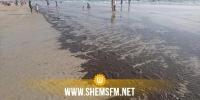 شاطئ سيدي عبد السلام: كارثة بيئية بعد تسرب الفوسفوجيبس إلى مساحات شاسعة من اليابسة