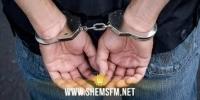 القصرين: القبض على شخصين مفتش عنهما من أجل الانتماء لتنظيم إرهابي