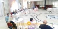 بن عروس: انتخاب رئيس جديد للمجلس البلدي بحمام الشط