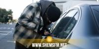 سيدي بوزيد: الكشف عن عصابة مختصة في سرقة السيارات وتفكيكها