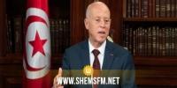سعيّد حول التآمر على تونس: