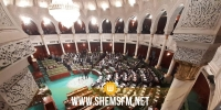البرلمان: الصحفيون ينسحبون من ندوة لائتلاف الكرامة وقلب تونس بسبب