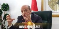 وزير الصناعة يؤكد تضرر معظم القطاعات من أزمة كورونا