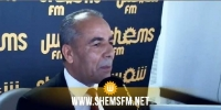محمد  الرابحي:
