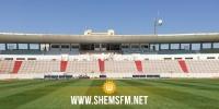 خميس بن فطوم: ستعود الأشغال في أولمبي سوسة بعد عطلة العيد