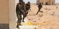 مصر.. إحباط هجوم إرهابي