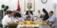 وزير الصناعة: الدولة حريصة  على دعم المؤسسات الصغرى والمتوسطة المتضررة من كورونا